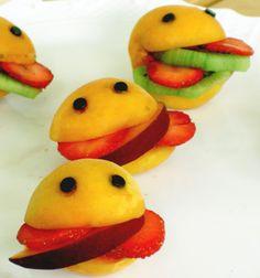 happy fruit!