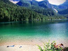 Qué ver en Trento? | Lago di Tovel y Lago di Caldonazzo - Bocas de Pato Mountains, Nature, Travel, Beautiful, Lakes, Oil Tanker, Natural Playgrounds, Mouths, Adventure