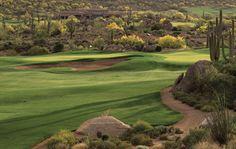SunRidge Canyon Golf Club | Scottsdale Golf