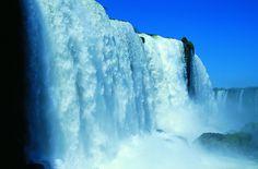 Foz do Iguaçu - PR © Werner Zotz by MREBRASIL