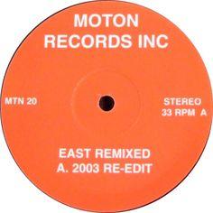 MTN 20 - East (Remixed)