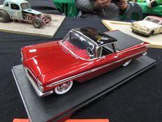 59 Chevy Elcamino