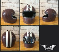 Casco Bandido FIERRO  $470.000 COP $ 156 US