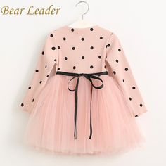$7.30 (Buy here: https://alitems.com/g/1e8d114494ebda23ff8b16525dc3e8/?i=5&ulp=https%3A%2F%2Fwww.aliexpress.com%2Fitem%2FBear-Leader-Girls-Denim-Dress-Princess-Dress-2016-Brand-Girls-Dress-Children-Clothing-Embroidery-Kids-Clothes%2F32644587722.html ) Bear Leader Girls Dress 2017 Casual Girls Dress Children Clothing Ball Gown Dot Print Kids Clothes Girls Dresses Princess Dress for just $7.30