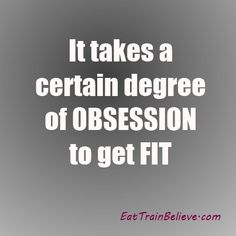 Yes...yes, it does!  fitness motivation inspiration crossfit health nutrition workout weights weightlifting exercise lifestyle protein goals WOD running zumba clean eating eat clean