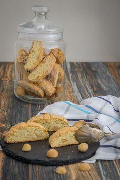 Rezept Macadamia Cantuccini aus Bake and the city