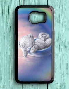 Bear Sleep Beuty Samsung Galaxy S7 Case