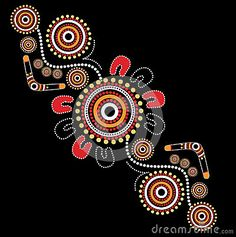 What You Should Wear To Dot Painting Tattoo Aboriginal Art Australian, Aboriginal Art Animals, Aboriginal Dot Painting, Indigenous Australian Art, Dot Art Painting, Indigenous Art, Aboriginal Art For Kids, Painting Tattoo, Encaustic Painting