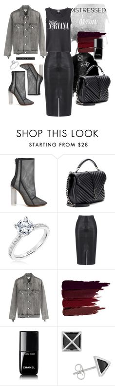 """CHIC DENIM 