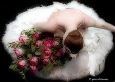 Gillian Murphy. American Ballet Theatre