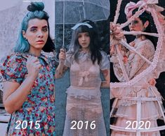 Crybaby Melanie Martinez, Diabolik Lovers, Cute Animal Pictures, Cry Baby, Her Music, Evolution, Diva, Fanart, Pastel