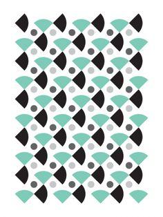 20th April (2011) - Geometric Art by Gary Andrew Clarke