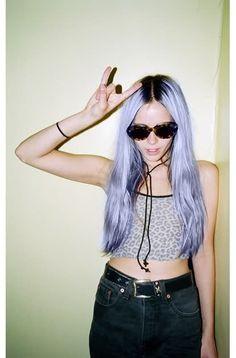 Find more girly grunge inspo at www.fashionaddict.com.au