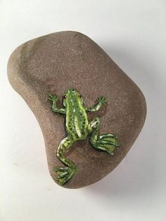 30 fantastic diy easy rock painting ideas for inspiration 00041