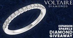 """Expansion Sparkle"" Diamond Giveaway"