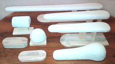 Приспособления для влажно-тепловой обработки, кроя и пошива одежды от Академии кроя УниМеКС