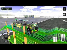 Military Elite Limo Car Transport - Army Vehicle Cargo Transport Simulator 3D - Android Gameplay - YouTube