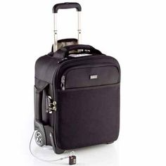 Think Tank Airport AirStream, Small Airline Carry On Photo Roller Luggage  http://www.alltravelbag.com/think-tank-airport-airstream-small-airline-carry-on-photo-roller-luggage-2/