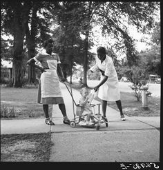 Port Gibson, Mississippi. 1940. Library of Congress.