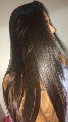 Jingles Hair Supply: Virgin Hair Bundles / Lace CLosure and Frontal / Lace Wigs Email: joy Face Shape Hairstyles, Weave Hairstyles, Straight Hairstyles, Long Dark Hair, Silky Hair, Remy Hair, Human Hair Wigs, Hair Inspiration, Short Hair Styles