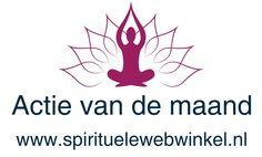 In de maand mei zijn de volgende acties bij de spirituele webwinkel. Zomerbingo Vanaf mei tot en met 4 september 2016 gaat bij ons de zomerbingo van start. Met de ordernummers gaan we bingo spelen.…