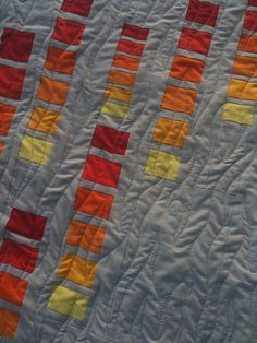 Flame quilting | Flickr - Photo Sharing!