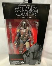 Star Wars The Black Series The Mandalorian #94 6-Inch Figure In-Hand