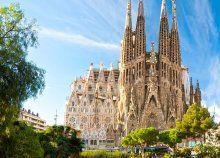 4 nap/3 éj 2 főre önellátással, repülőjeggyel és illetékkel a katalán fővárosban, Barcelonában