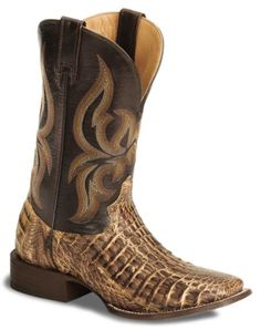 Catalyst VX' Performance Cowboy Boot (Men) | Nordstrom, Cowboys ...