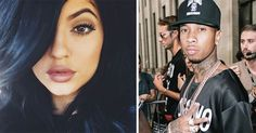 Tyga has just revealed a BIG bombshell about his relationship with Kylie...