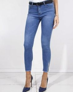 Dámske nohavice - Oblečiemsa.sk Skinny Jeans, Pants, Fashion, Trouser Pants, Moda, Fashion Styles, Women's Pants, Women Pants, Fashion Illustrations