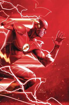 Flash Comics, Dc Comics Art, Flash Art, The Flash, Aquaman, Comic Art, Comic Books, Flash Wallpaper, Justice League