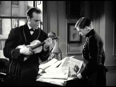 The Adventure of Sherlock Holmes (1939) - Second in the Basil Rathbone Series