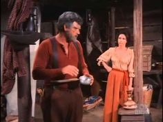 Bonanza Full Episodes Season 11 Episode 15 - Danger Road