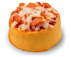 Pizzabon: The Unholy Union of Pizza and Cinnabon