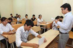 Những thắc mắc chính trong kì thi THPT Quốc gia năm 2016