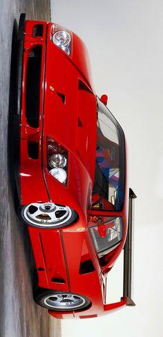 °) 1989 Ferrari image enhancements by Keely VonMonski 🐁. Ferrari F40, Lamborghini Gallardo, Maserati, Bugatti, Stance Nation, Fancy Cars, Cool Cars, Classic Sports Cars, Classic Cars
