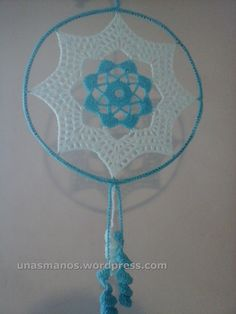 Crochet Necklace Pattern, Crochet Mandala Pattern, Doily Patterns, Crochet Doilies, Crochet Patterns, Basic Crochet Stitches, Thread Crochet, Filet Crochet, Cute Crochet