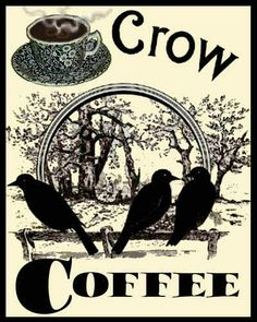 You Pick Country Primitive Blue Willow Calico China Cup Saucer Crow Shabby Sign   eBay