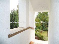 Wohnen in Stuttgart Degerloch - Haus kaufen in begehrter Bestlage von Stuttgart. Dieses Haus verfügt über ca. 250 qm Wohnfläche und einen schönen Garten.