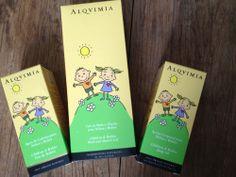 Eugenia Silva usa nuestros productos y ahora su bebé disfrutará de la línea de baby de Alqvimia. Como dice ella  ¡los aceites Alqvimia son muy sexys! http://blog.hola.com/allabouteu/2014/04/primer-dia-de-una-nueva-vida.html