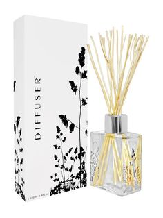 Black Currant Diffuser (6.75 OZ) by Qualitas Candles at Gilt