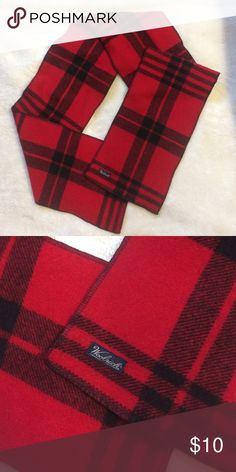 Woolrich scarf A shorter styled scarf. Great condition. Woolrich Accessories Scarves & Wraps