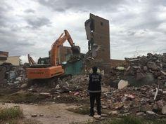 """Sendika (.) Org ///  CHP heyeti Diyarbakır'da: """"Büyük acılar çeken Sur'da adalet yok"""""""
