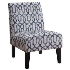 Karina Slipper Chair