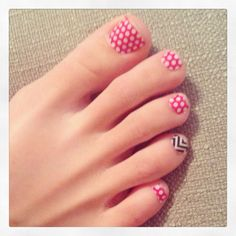 Love this option and thats what's great about Jamberry mix and match to rock your style.  Http://taneshagambling.jamberrynails.net/shop
