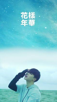 BTS / Jimin / Save ME / Wallpaper || for more kpop, follow @helloexo