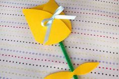 Marvelous Handmade Mother's Day Crafts & Gifts