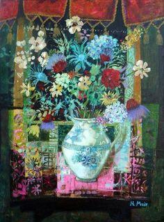 Morag Muir Plant Art, Life Inspiration, Love Flowers, Painting & Drawing, Flower Art, Still Life, Flower Power, Drawings, Floral Paintings