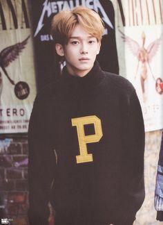 Baby Chen!!!